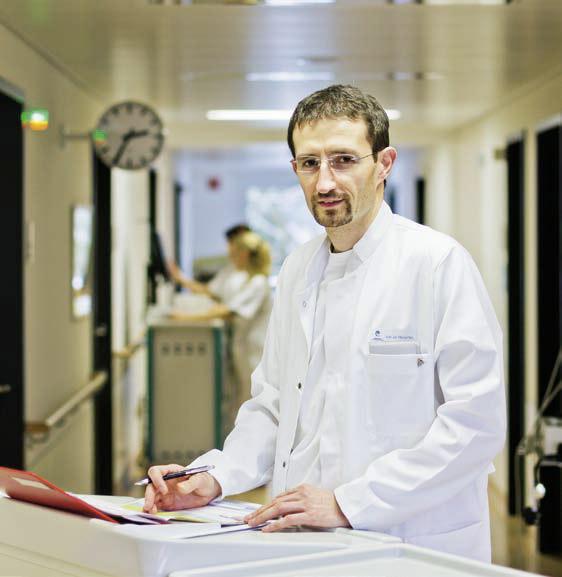 Dr. Octavian Foris (Foto: F. Richter)