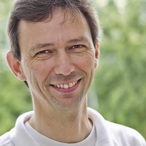 Dr. Sebastian Schnarr, Chefarzt der Rheumaklinik Ostbayern