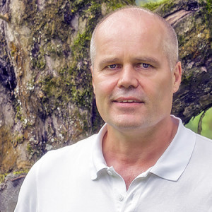 Chefarzt Dr. med. Hans-Otto-Rieger (Unfallchirurgie, Orthopädie, Sportmedizin am Krankenhaus Vilshofen)