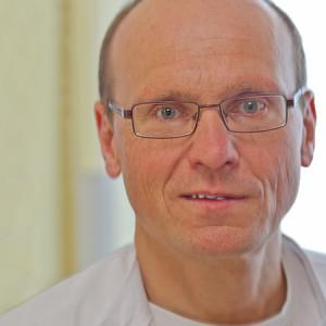 Chefarzt Dr. Manfred Werner, Unfallchirurgie, Orthopädie, Sportmedizin, Krankenhaus Wegscheid