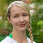 Diät- und Diabetesberaterin Melanie Michlmayr, Krankenhaus Rotthalmünster