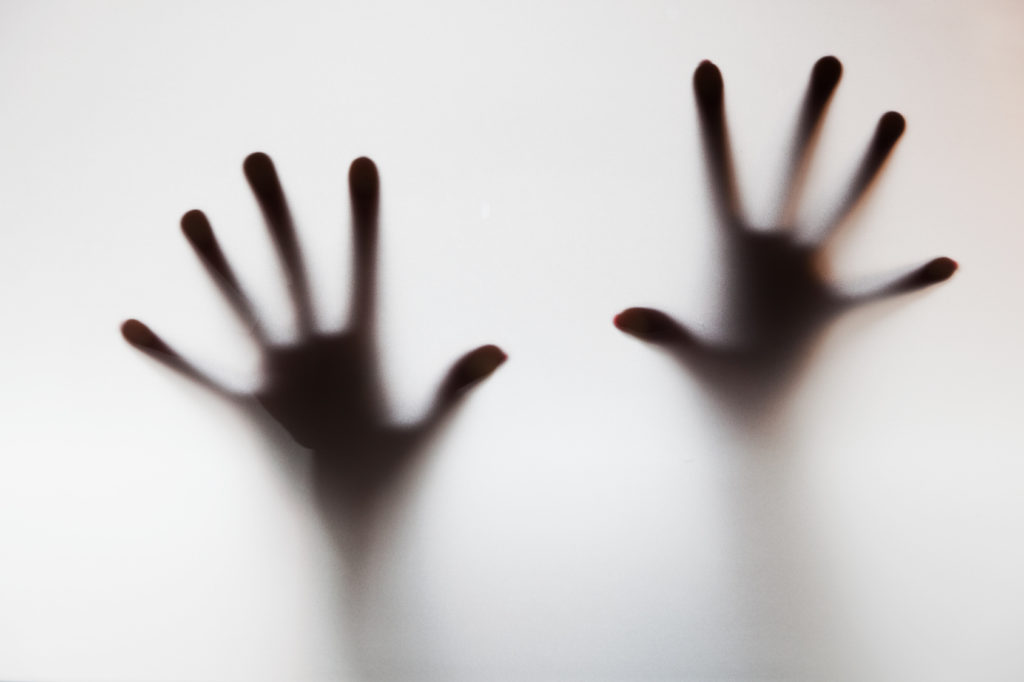 Angst vor der Angst: Immer mehr Menschen leiden unter Panikstörungen. (Foto: Photocreo Bednarek/Fotolia.com)