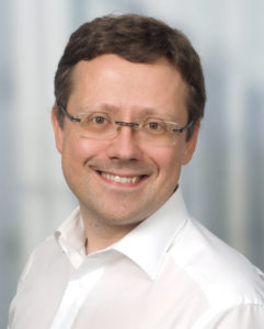 Martin Walendowski, Oberarzt Allgemeinchirurgie am Krankenhaus Wegscheid