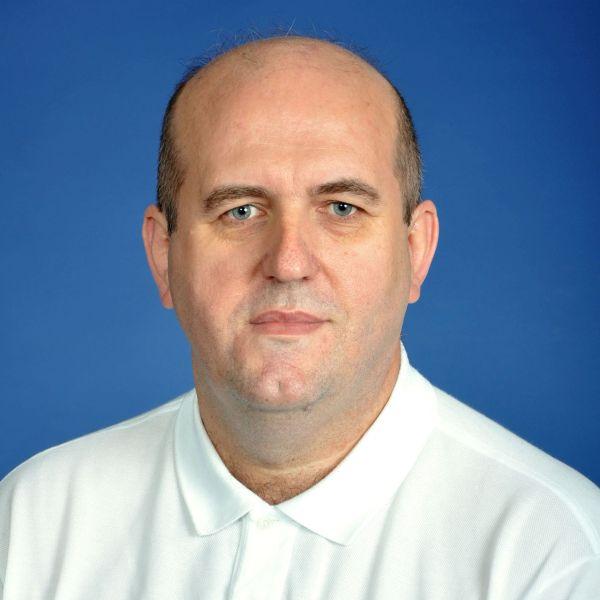Leitender Arzt der Urologie: Dr. Zebic