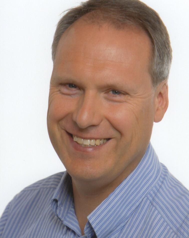 Handchirurg Dr. Reinhard Engel