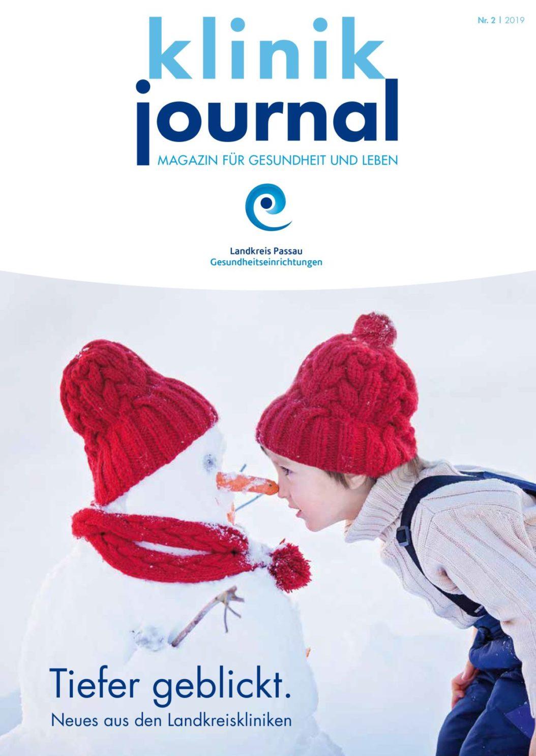 Klinik Journal 2-2019