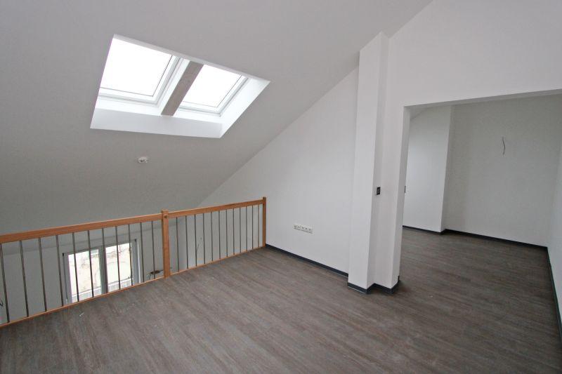 Beispiel 2-Zimmer-Appartement