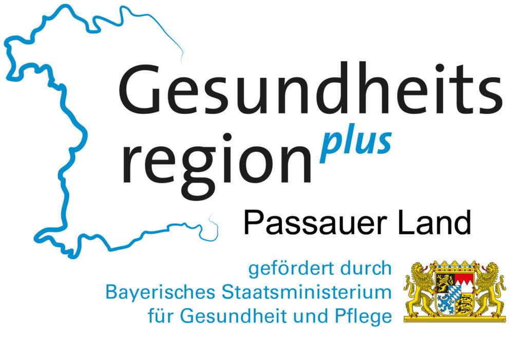 Gesundheitsregion_plus Passauer Land_gefördert l
