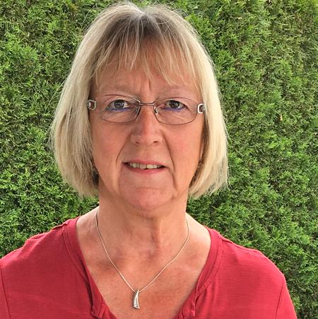 Hospizdienst VOF_Annette Eggerstorfer