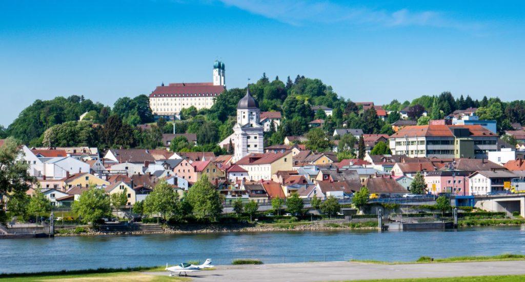 Vilshofen an der Donau